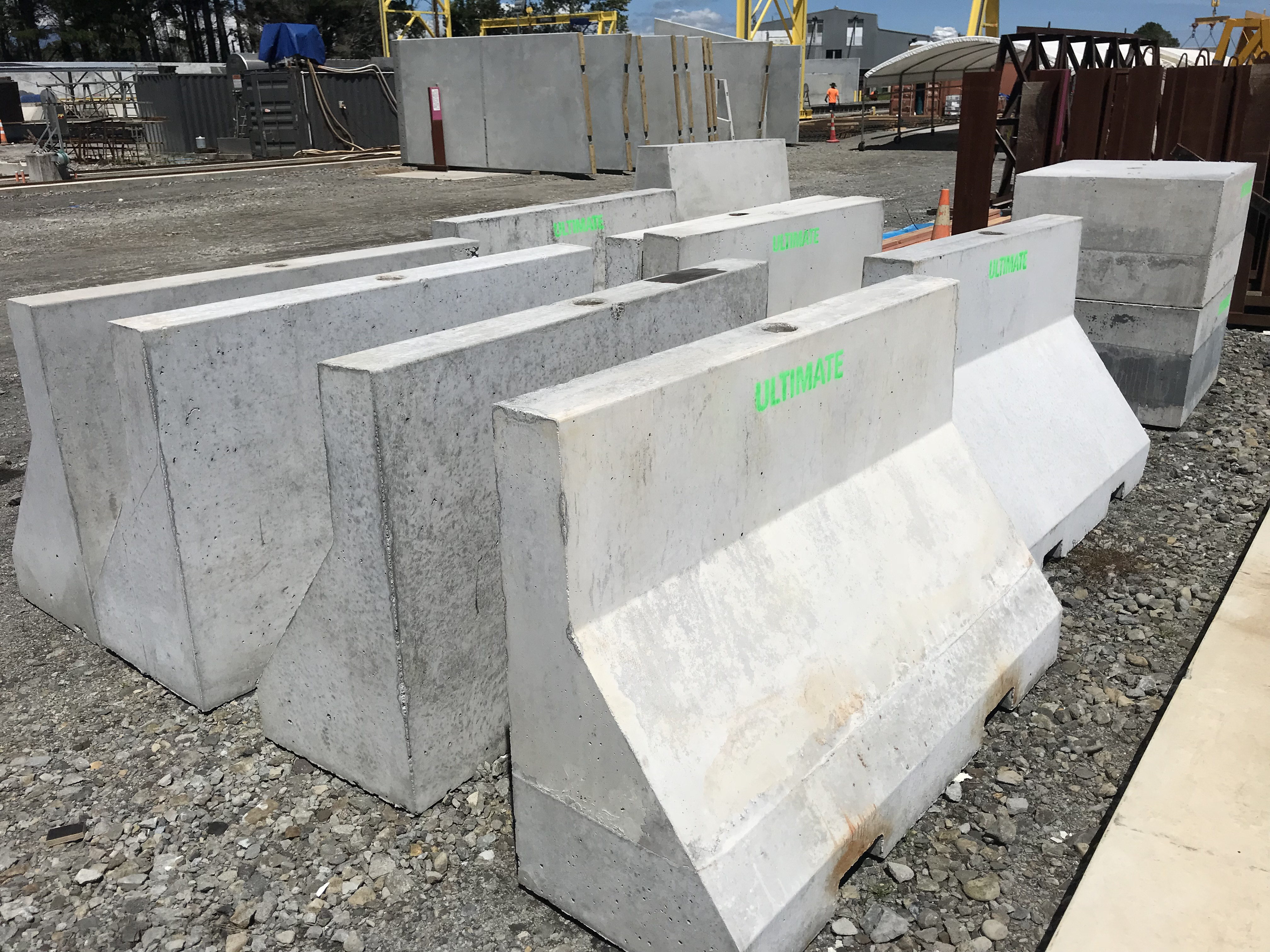 Ultimate Engineered Concrete